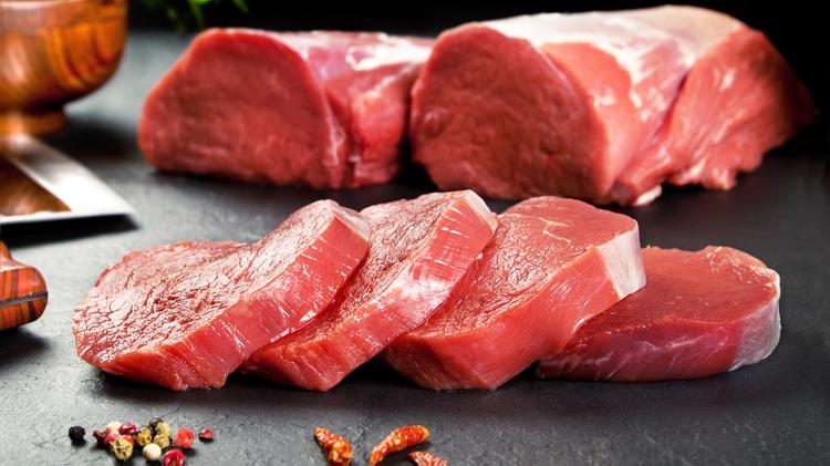 Señalan requisitos para exportar carne vacuna