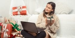 Navidad: tendencias de packaging para e-commerce