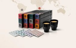 Nespresso World Explorations