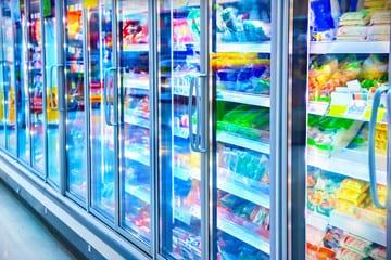 Alimentos congelados tendencias y su posición en el mercado