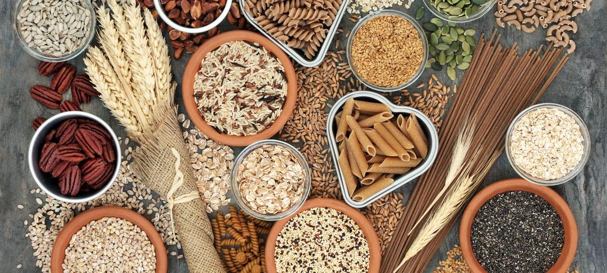 Cereales, alimento con importante aporte nutrimental