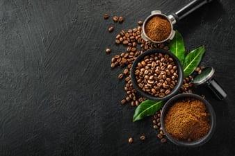 Nootrópicos para enmascarar el sabor amargo de la cafeína